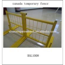 Gebrauchte temporäre Zaun, temporäre Zäune für Hunde