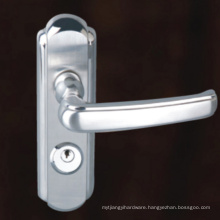SUS 304 materialg Solid wooden interior door lock set