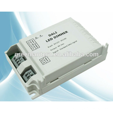 Perfect precise dimming DALI Constant Current Dimmer DC12-48V 350ma