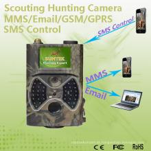 Câmera da fuga dos animais selvagens do SMS GMS 12mp da visão nocturna