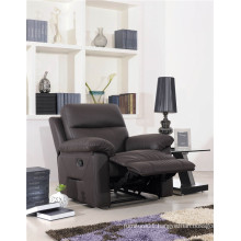 Electric Recliner Sofa USA L&P Mechanism Sofa Down Sofa (C822#)