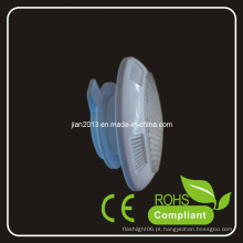 15W AC12V ABS + PC RGB Controle LED Piscina Luz