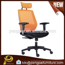headrest lumbar protect study mesh chair on rollers for home