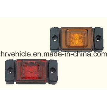 New LED Turn Lamp for Truck, LED Side Light
