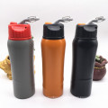 750ml Single Wall Stainless Steel Water Bottle