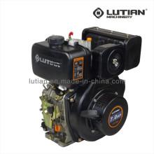 Do motor Diesel do único cilindro 4-Stroke (LT178F/FA)