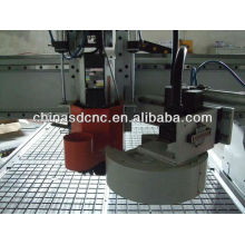 M25 ATC CNC Wood Router Prices With Engraving High Speed