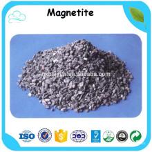 Prix d'approvisionnement d'usine de sable de magnétite à vendre