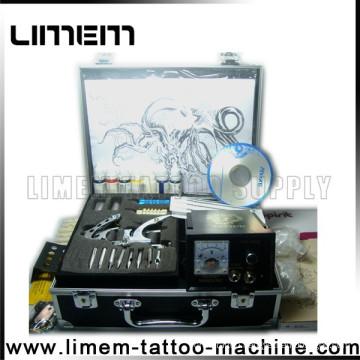 professional cheap tattoo kit for tattoo beginner & artist on the hot sale
