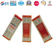 Gum Tin Box with Rectangle Shaped (JY-WD-2016092406)