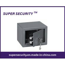 Mechanical Safe with Fixing Holes/Double Bolts for Home Decurity (SJJ0609)