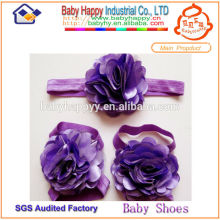 Baby infant headband set summer $ 1 dollar shoes manufacturers