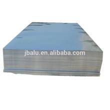 Feuille en aluminium de gongyi de la Chine pour la surface et le disque d'horloge