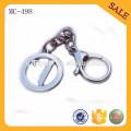MC498 Art und Weisehandtaschenmetallkettenplattenlieferant