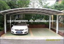 Automobile Shelter,Bus Shed,Garden Shelter,Driveway Gate Canopy Carports for Sale