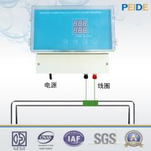 Décalage électronique d'eau de filtration électronique à induction numérique pour l'eau vive