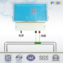 Digital Induction Electronic Filtration Water Descaler for Living Water