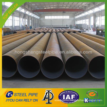 SPIRAL WELDED STEEL SEWERAGE PIPE