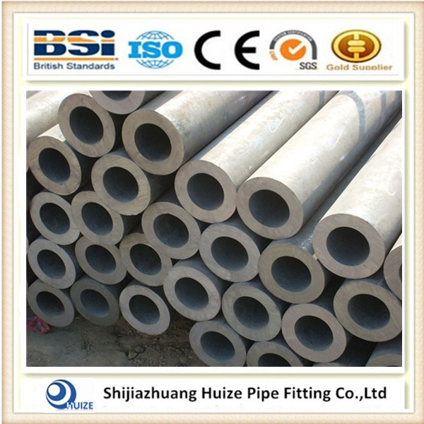 Alloy Rolled Alloy Lancar Tube / Paip Steel