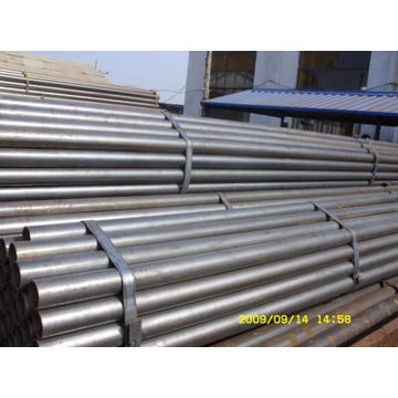 Best quality Low price for Galvanized Seamless Steel Pipe ST44 ASTM A53/A106 GR.B Carbon Steel seamless steel pipe export to Trinidad and Tobago Exporter