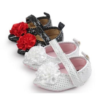 Sapatos de bebê de mocassins de bebê infantil