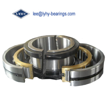 Split Spherical Roller Bearing with Large Diameter (240SM400-MA/241SM470-MA)