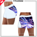 OEM Factory Mujer Fitness Sexy Yoga Shorts