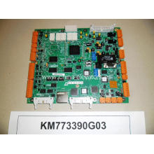 KONE Lift LCECPU561 Tabla KM773390G03