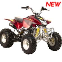 125er Quad ATV für den Einsatz