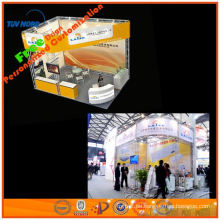 Beleuchtung Aluminium Spigot Mini Traversen für die Anpassung Länge und konische Koppler Fachwerk Hersteller