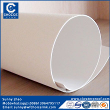 Reinforced TPO waterproof membrane