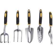 13 pieces garden tools set