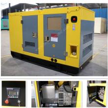 Générateur de puissance diesel + Générateur Brushless avec moteur Perkins