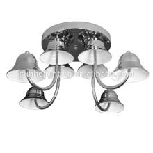 2016 GuangDong Круглый привели подвесной светильник светодиодный потолочный светильник