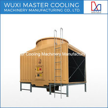 Msthk-B200 FRP Cross Flow Open Square Cooling Tower
