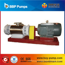 Ts Twin-Screw Pump