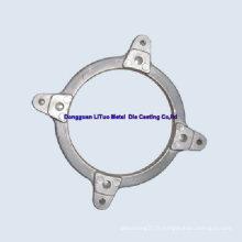 Accessoires d'usinage / moulage sous pression en aluminium