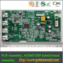rigid flex pcb assembly Electronics Manufacturer with design service