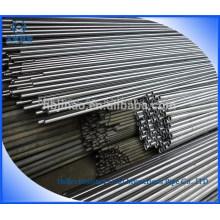 ASTM A179 échangeur de chaleur tube en acier sans soudure / tuyau