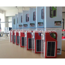 multi-function portable hand lamp solar solar lanterns manufacturers
