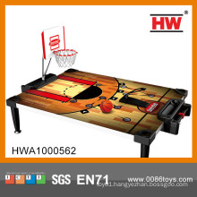 Hot Sale children sport table basketball set