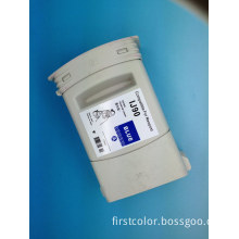 Ij90 Ij-90 Ink Cartridge Postage Ink Franking Machine Ink (IJ90 bule and red 175ml)