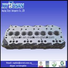 Cabeça do cilindro do motor Td27 para Nissan OEM 11039-44G02 / 11039-7f400
