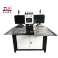 Automatic Embossing Colth Logo Making Machine