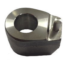 316L Stainless Steel Forging Part for Automobile (DR107)