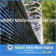 Rasiermesser Ribbon Wire / Razor Wire Mesh