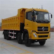 Camión volquete de 16 toneladas a la venta