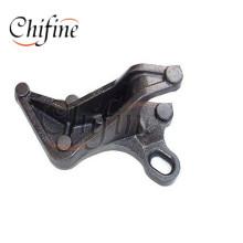 Fabrik-Kohlenstoffstahl-Casting für Fahrzeug-Maschinerie-Teile