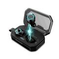In-ear Mini Earbuds with Power Bank 3000mAh Headphones