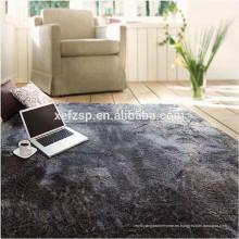 la decoración casera shaggy área alfombras clips mostrar precios